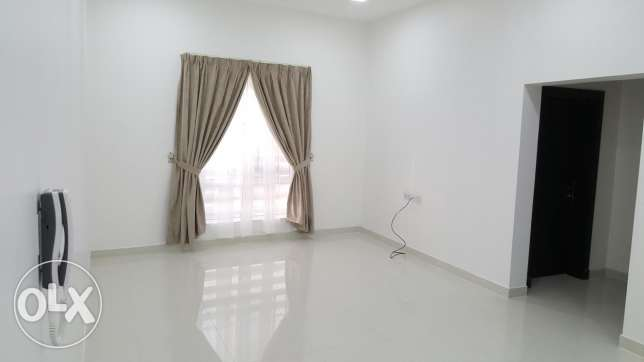 Shakhoorah 3 BHK semi furnished apartment beside St Christopher school