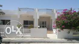 SEMI FURNISHED 4 Bedroom Villa For Rent in SAAR