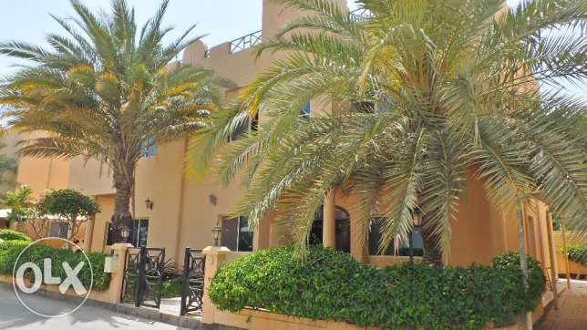Spacious 3BR Compound Villa in BarBar