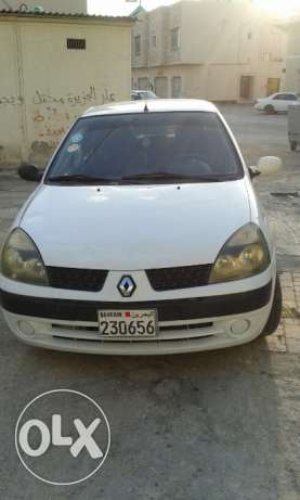 Renault Cilo urgent for sale