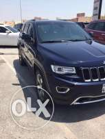 For sale: 2015 Grand Cherokee Limited