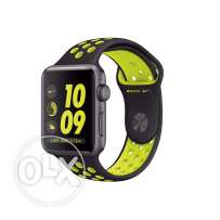 apple watch nike series 2