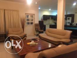 Very Nice Villa 3 Bedrooms Fully Furnished in Ne Hidd/Inlcusive