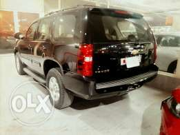Chevrolet tahoe LT 2014 low mileage
