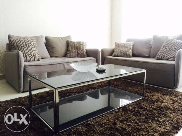 Two bedrooms apartment in Amwaj-Island. جزر امواج  -  3