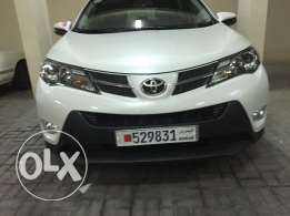 TOYATO RAV4 one year old vehicle for sale