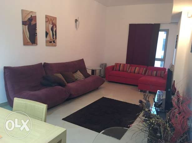 flat one bedroom for rent in amwaj