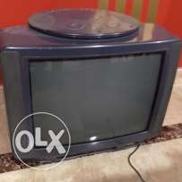 "For sale 21"" TV"