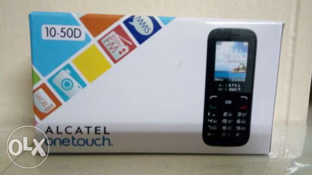 ALCATEL One touch dual sim المنامة -  3