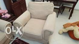 Sofa set 6 seaters