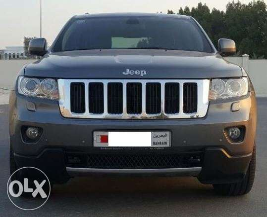 Grand Cherokee Limited V6