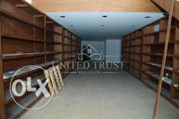 Shop for rent in Tubli.