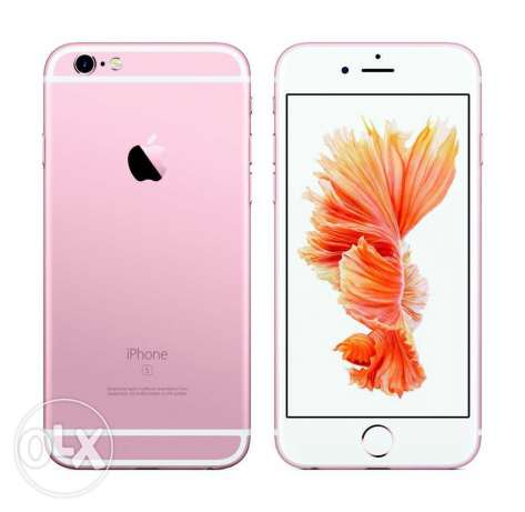 iphone 6s very clean good condition 64 gb