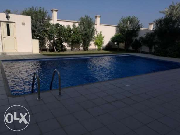 Gorgeous 5+1 bedroom Semifurnished villa for rent at Janusan البديع -  6
