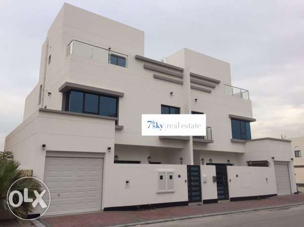 4 bedrooms in Bu Quwa for sale