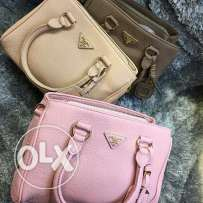 Prada handbags mini collection