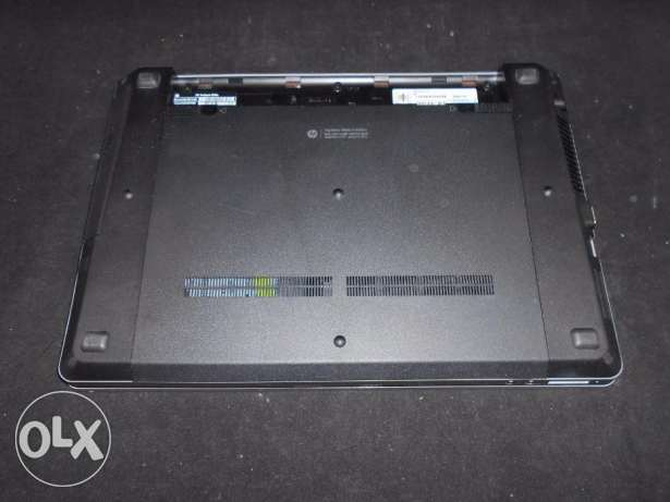 "15.6"" HP Probook 4530S Core I5 2.30 GHz 8GB RAM 320 GB HDD DVDRWLaptop"