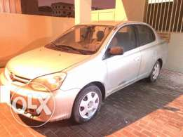 For Sale Toyota Echo M:2005 BHD:1500.00