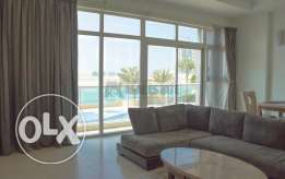 Sea View From Every Room in this Luxury Apartment for Rent
