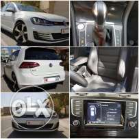 Golf GTI for sale
