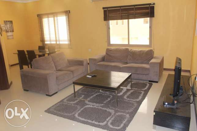 In Saar / near Sant crest school / 2 BR Flat