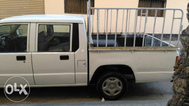 For urgent sale Mitsubishi pickup dual cabin
