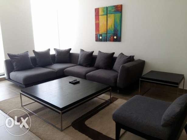 Spacious 2 Bedroom Beautiful ff Apartment in Sanabis