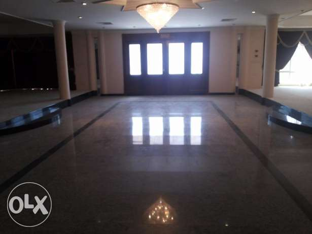 5 bedroomresidencial villa for rent سار -  3