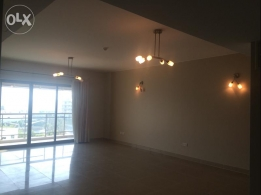 Btfl Sea view luxury 4 bedroom semi furnished duplex 200sqm