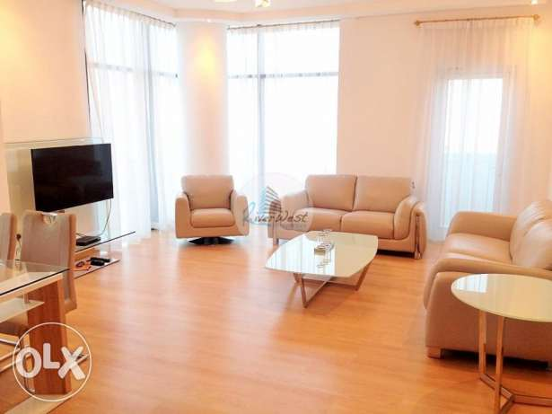 Well presentable and furnished property