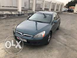 honda accord 2005 excellent condition