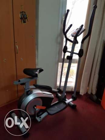 Exercise cycle For Sale