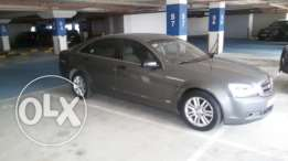Chevrolet caprice in brand new condition