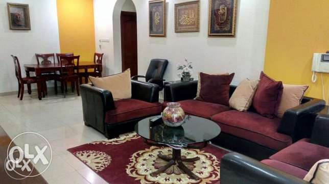 FF 2 bhk flat for rent near Diplomatic area-Direct Owner