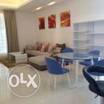 Hidd brand new 2 bedroom ff apartment available