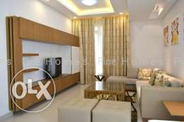 Modern Fully Furnished Apartment At Hidd ( Ref No:24HDSH)