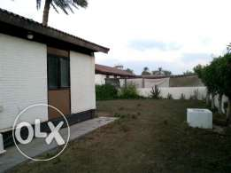 BRA17 3br semi furnished villa for rent close to alosra super market