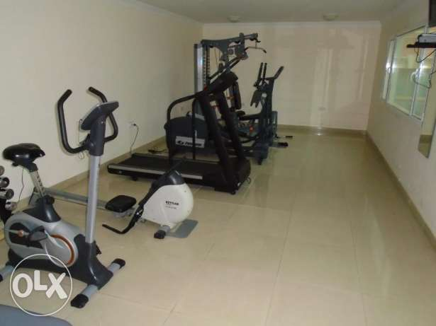 Apartment for rent in Adliya 2 bedroom f/furnished