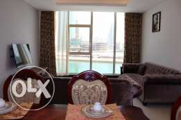 Beautiful Apartment for rent in Reef Island