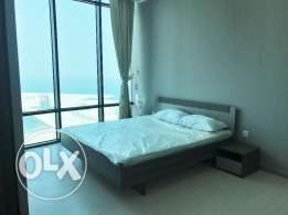 A seaside view 1 bedroom apartment