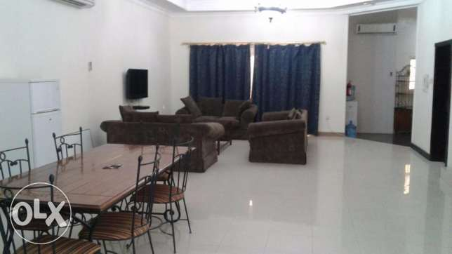 Juffair:- 3Bhk Fully Furnished Villa on Rent..