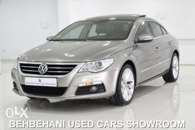 for sale VOLKSWAGEN CC 2011
