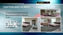 Flat for rent in Riffa