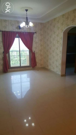 2bhk semi furnished flat in gufool including electrcity bd 420