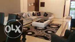 3 BR Fully Furnished Apartment SEEF BD 450 INCLUSIVE