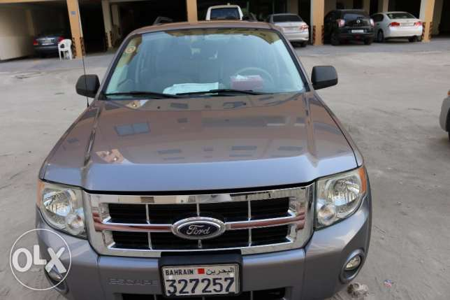 Ford Escape 2008 - Grey - Automatic - 138K Mileage - 2000 BHD