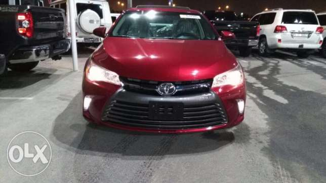 Argent sale camry 2015 good condition very good and cheap price