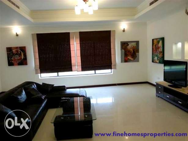 (9SYM) Elegant Fully Furnished Flat For Rent In Saraya