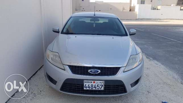 Ford mondeo 2008 for low price, expat leaving