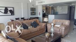 Amazing 2 Bedrooms apartment with modern furniture open sea views